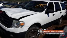 2010 FORD EXPEDITION available for parts