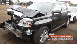 2014 GMC TERRAIN available for parts