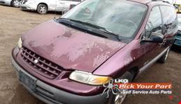 1999 PLYMOUTH GRAND VOYAGER available for parts