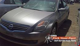 2008 NISSAN ALTIMA available for parts