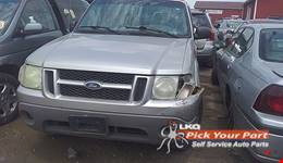 2002 FORD EXPLORER SPORT TRAC available for parts