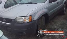2003 FORD ESCAPE available for parts