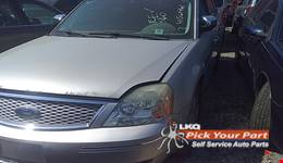2006 FORD FIVE HUNDRED available for parts