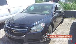 2010 CHEVROLET MALIBU available for parts