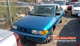 1995 FORD ESCORT available for parts