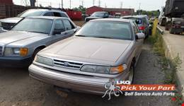 1995 FORD CROWN VICTORIA available for parts