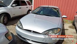 2000 MERCURY COUGAR available for parts