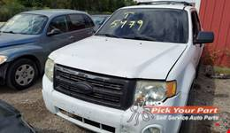 2008 FORD ESCAPE available for parts