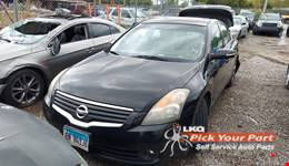 2007 NISSAN ALTIMA available for parts
