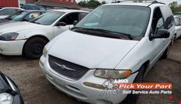 1998 CHRYSLER TOWN & COUNTRY available for parts