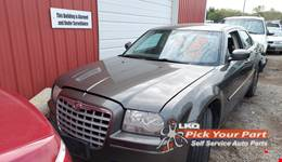 2008 CHRYSLER 300 available for parts