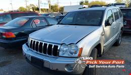 2005 JEEP GRAND CHEROKEE available for parts