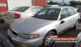 2003 BUICK CENTURY available for parts