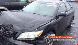 2009 TOYOTA CAMRY available for parts