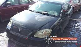 2009 PONTIAC G5 available for parts