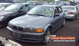 2000 BMW 328I available for parts