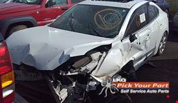 2014 MAZDA 3 available for parts