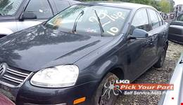 2010 VOLKSWAGEN JETTA available for parts