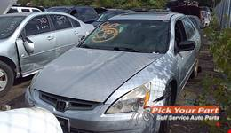 2003 HONDA ACCORD available for parts