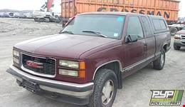 1995 GMC K1500