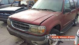 2000 FORD EXPLORER available for parts