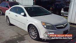 2008 SATURN AURA available for parts