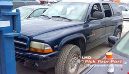 1999 DODGE DURANGO available for parts