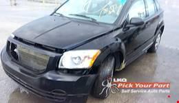 2007 DODGE CALIBER available for parts